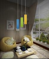 Dining Room Pendant Lights3