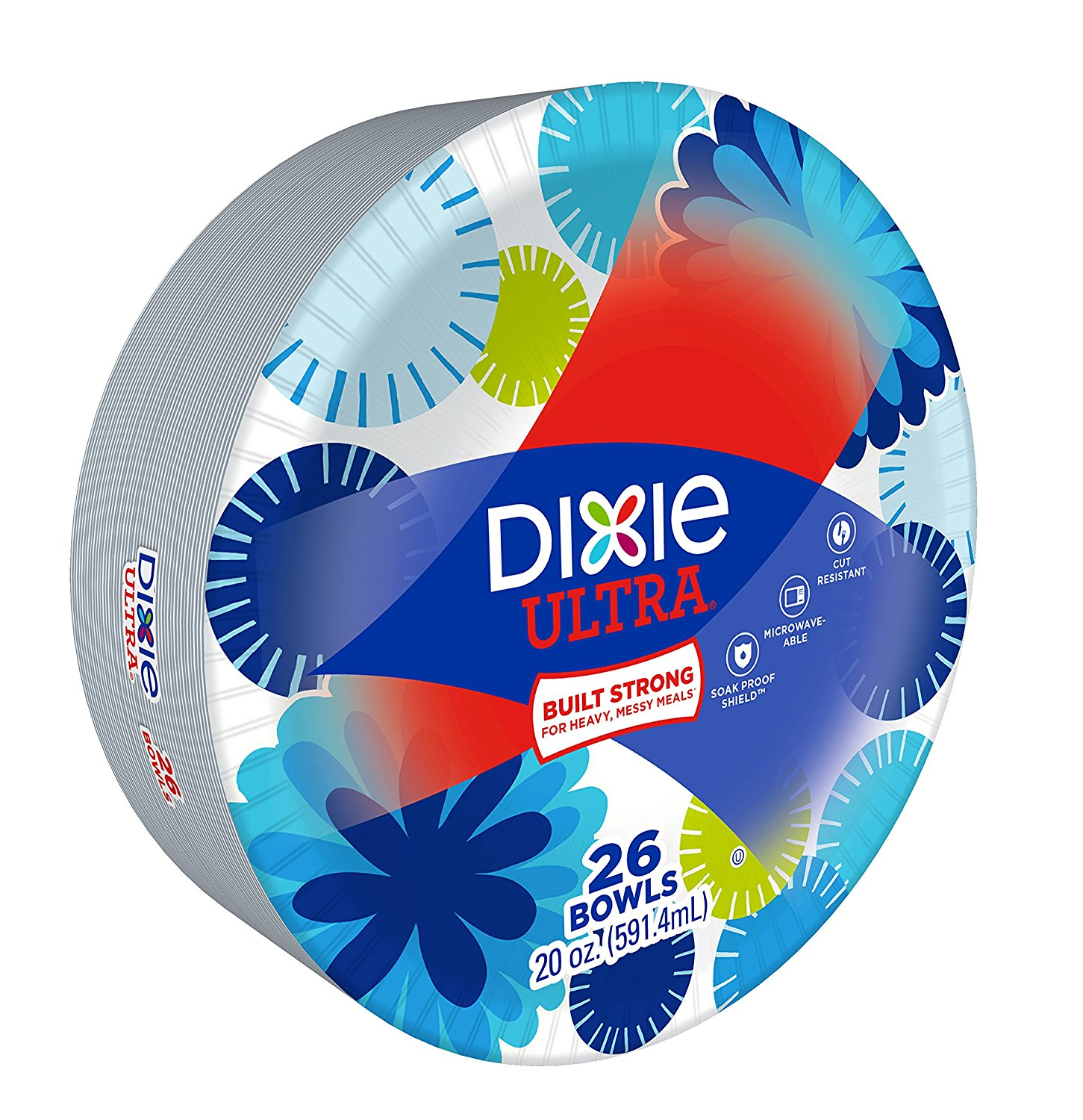 Dixie Ultra Paper Bowls 20 Ounces 156 Count. Dixie Ultra Paper ...  sc 1 st  iNeedTheBestOffer.com & Dixie Ultra Paper Bowls 20 Ounces 156 Count Best Offer Reviews