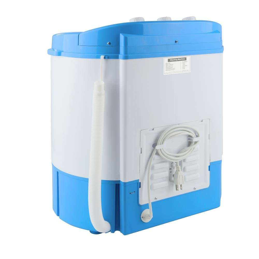 Electric Washing Machine ~ Electric portable washing machine spin dryer best offer