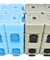 Emergency Water and Food Storage Container2