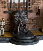 Game of Thrones Iron Throne Room Construction Set2