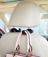 IPELY Universal Car Vehicle Back Seat Headrest Hanger3