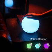 MIPOW PLAYBULB Sphere Bluetooth smart color changing Waterproof4