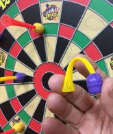 Magnetic Dart Board2