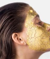 Majestic Pure 24K Gold Facial Mask222
