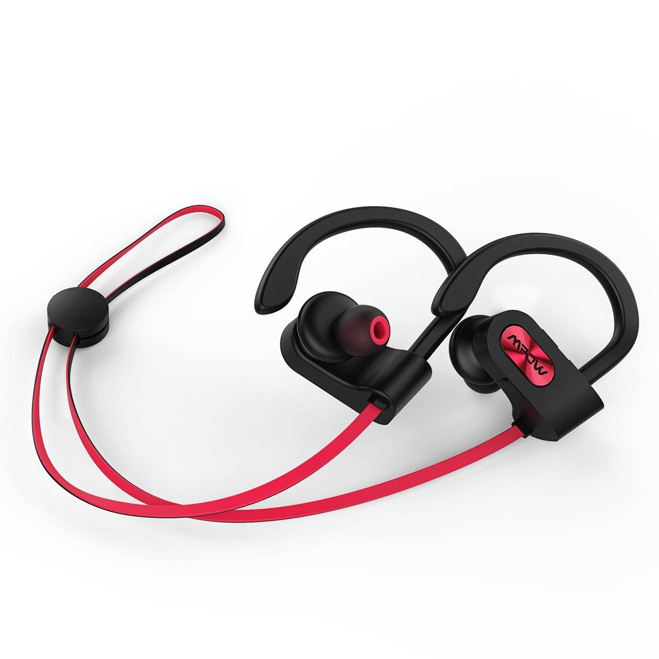 Mpow bluetooth headphones waterproof - bluetooth converter for headphones