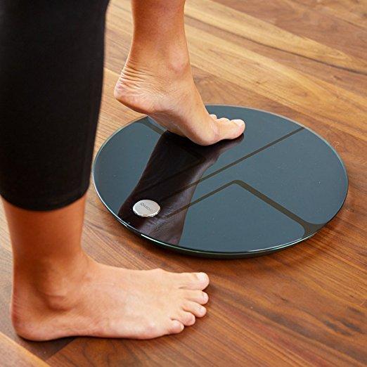 QardioBase 2 Wireless Smart Scale and Body Analyzer ...