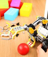 Robotic Building Block System (357 Pieces)2