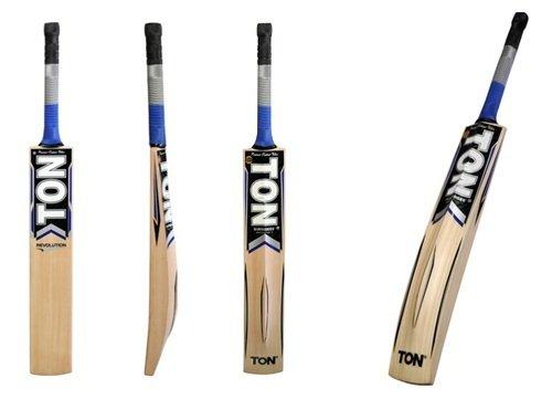 Cork Ball Cricket Bat: SS TON REVOLUTION Cricket Bat Best Offer Reviews