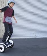 Smart Self Balancing Personal Transporter 10 mph of Top Speed4