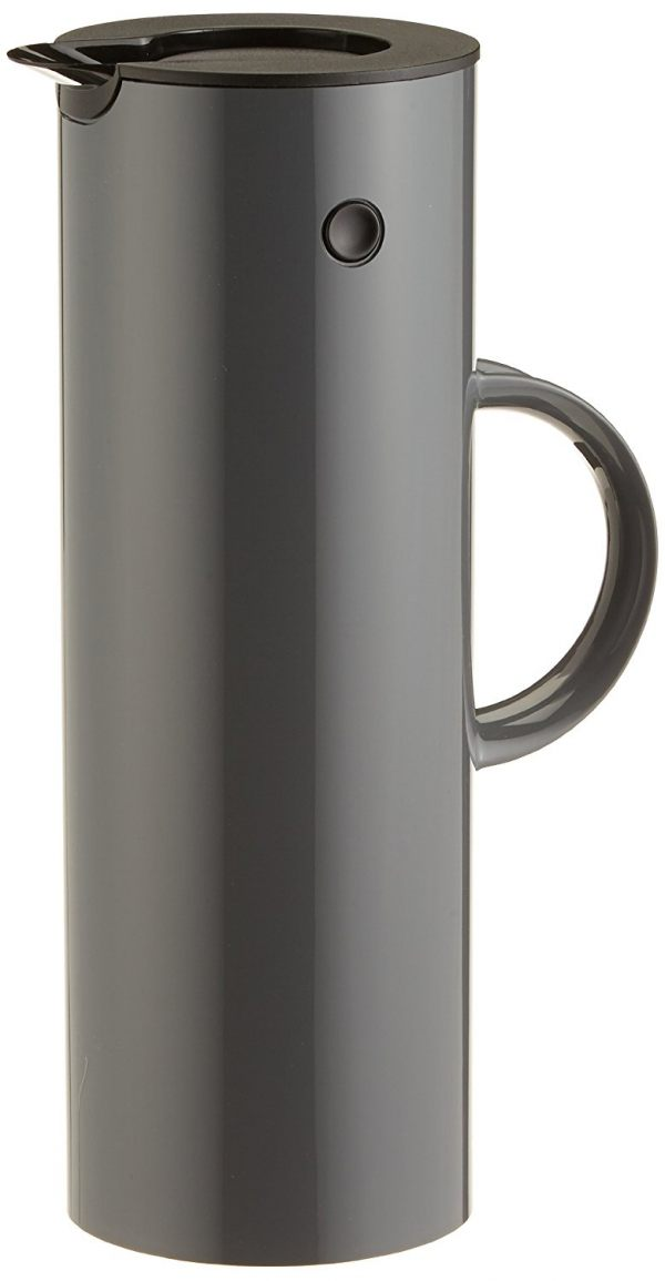 stelton em77 vacuum jug best offer reviews. Black Bedroom Furniture Sets. Home Design Ideas