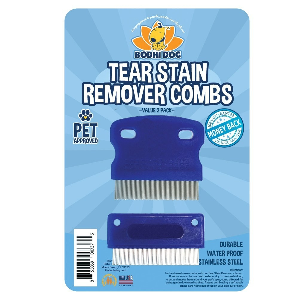 Best Eye Stain Remover For Dogs