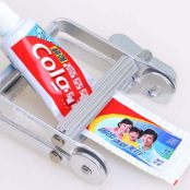 Toothpaste, Paint Tube Squeezer
