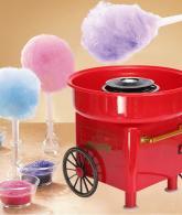Vintage Candy Cotton Maker2
