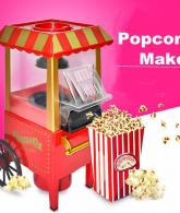Vintage Retro Electric Popcorn Maker