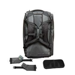 Water Resistant 40L Travel Bag