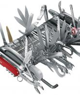 Wenger Swiss Army Knife Giant