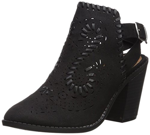 Sugar Women's SGR Realness Ankle Boot