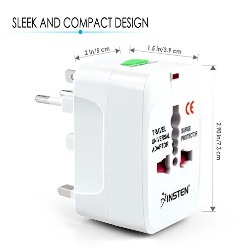 Universal World Wide Travel Charger Adapter Plug Best Buy