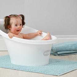 Shnuggle Baby Bath Tub - Compact Support Seat Best Offer