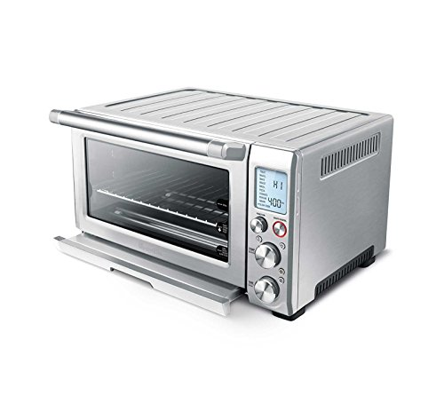 breville smart oven pro bov845bss manual