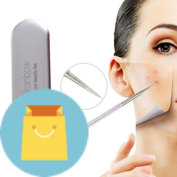 Acne Needle Kit