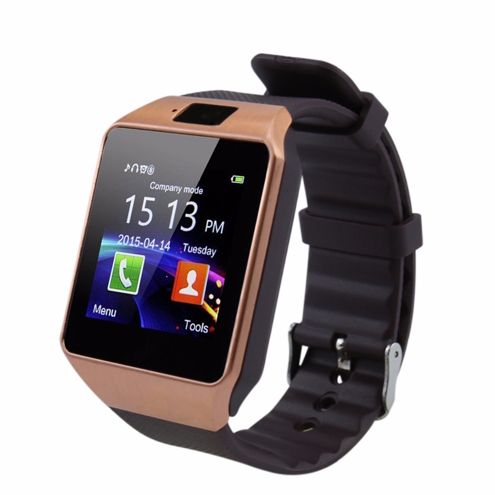 Cawono Bluetooth Smart Watch DZ09 Relojes Smartwatch ...