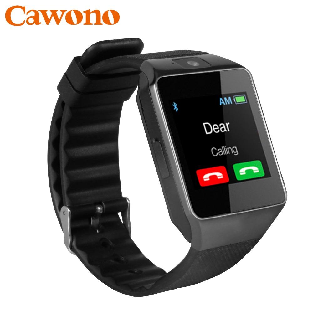 Smartwatch dz09 apps free download