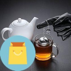 Star Wars Death Star Tea Infuser