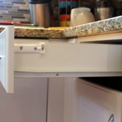 Soft Close Drawer Slides In Many Sizes