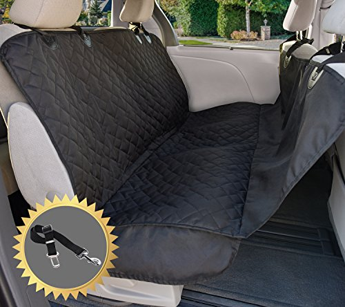 for cars covers amazon seat durable dog style black protector nonslip com hammock front dp cover pet waterproof