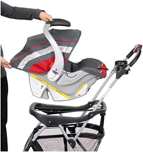 baby trend snap n go ex universal infant car seat carrier best offer reviews. Black Bedroom Furniture Sets. Home Design Ideas