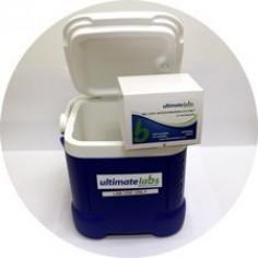 Ulti-Pak, USP Purified Water Testing Kit and Results