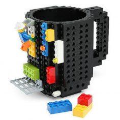 Build-On Brick Mug Coffee