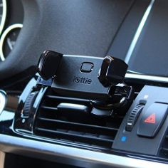 Mini Air Vent Car Mount Holder Cradle