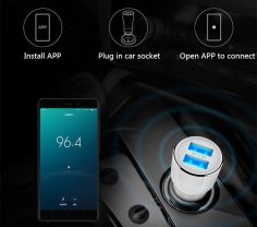 Xiaomi ROIDMI Car Bluetooth